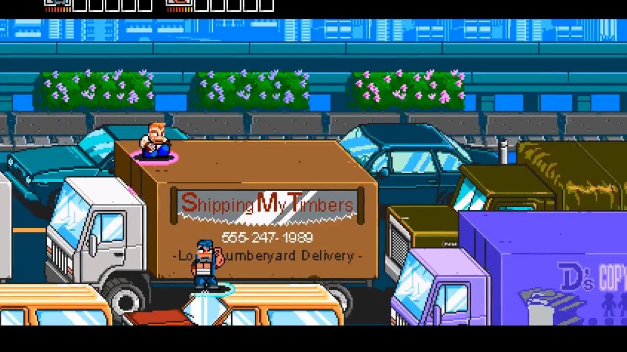 River City Ransom: Underground Steam Key GLOBAL - 1