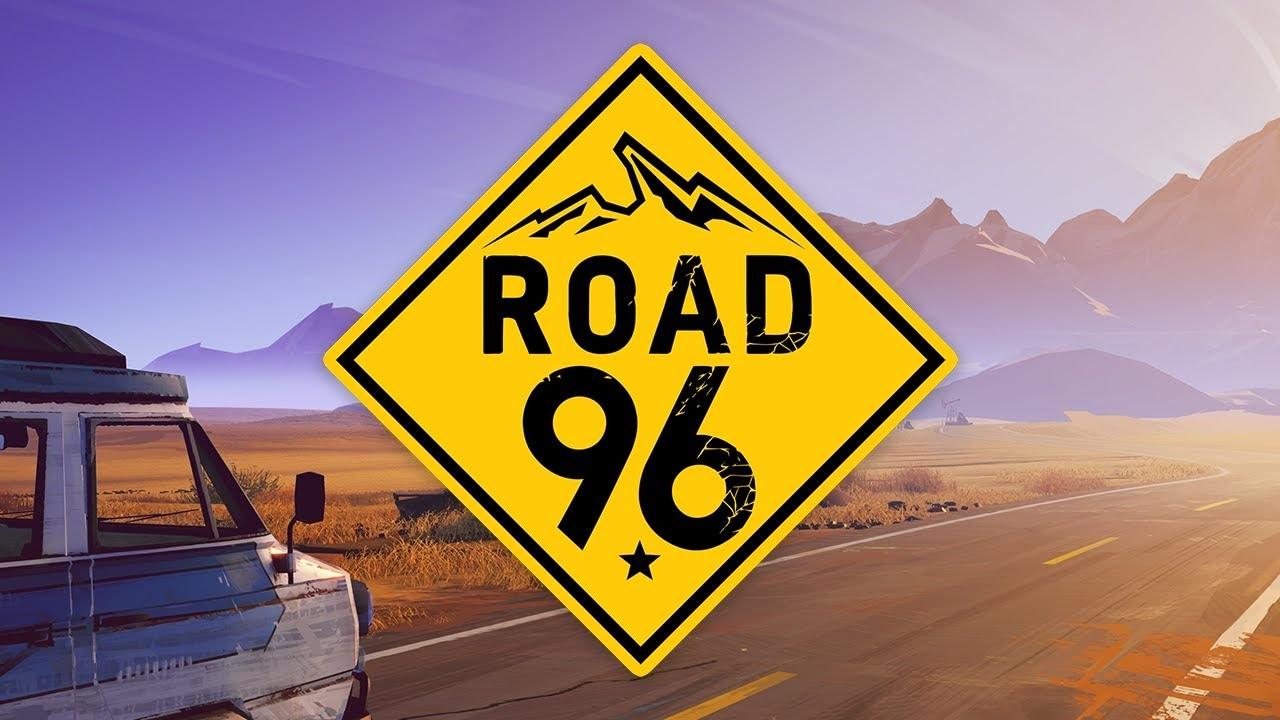 Road 96 (PC) - Steam Key - GLOBAL - 2
