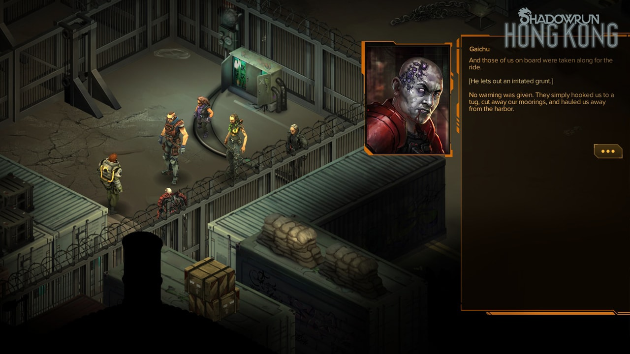 Shadowrun: Hong Kong - Extended Edition Steam Key GLOBAL - 3