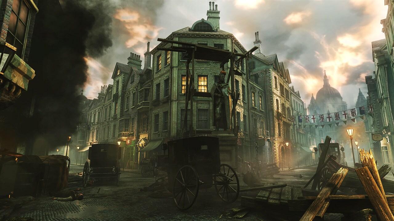 Sherlock Holmes: The Devil's Daughter Steam Key GLOBAL - 4