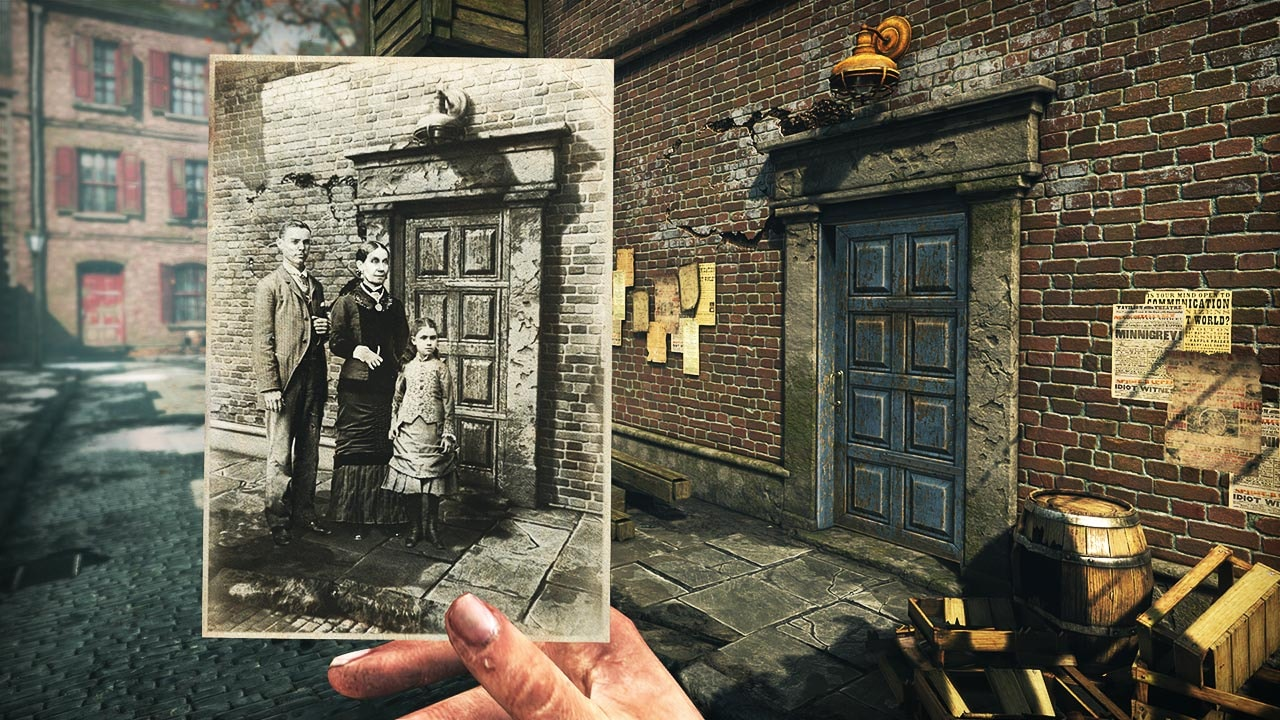 Sherlock Holmes: The Devil's Daughter Steam Key GLOBAL - 2