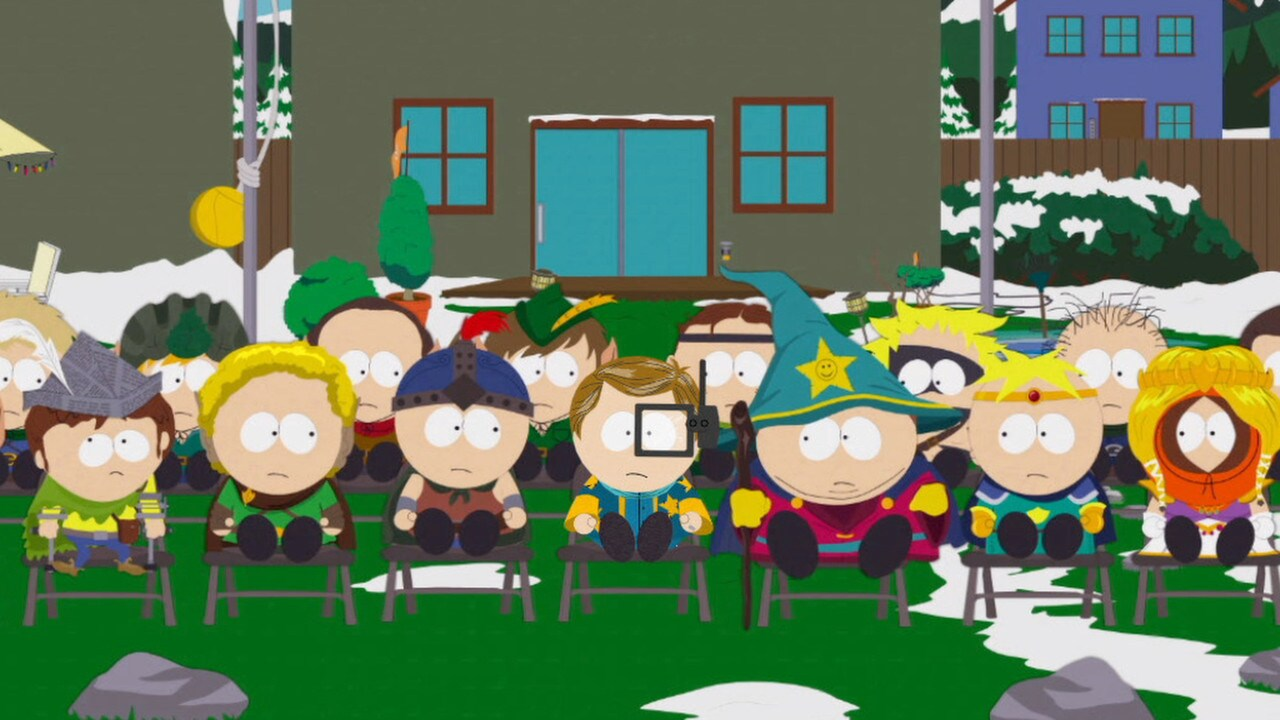 South Park: The Stick of Truth Steam Key GLOBAL - 4