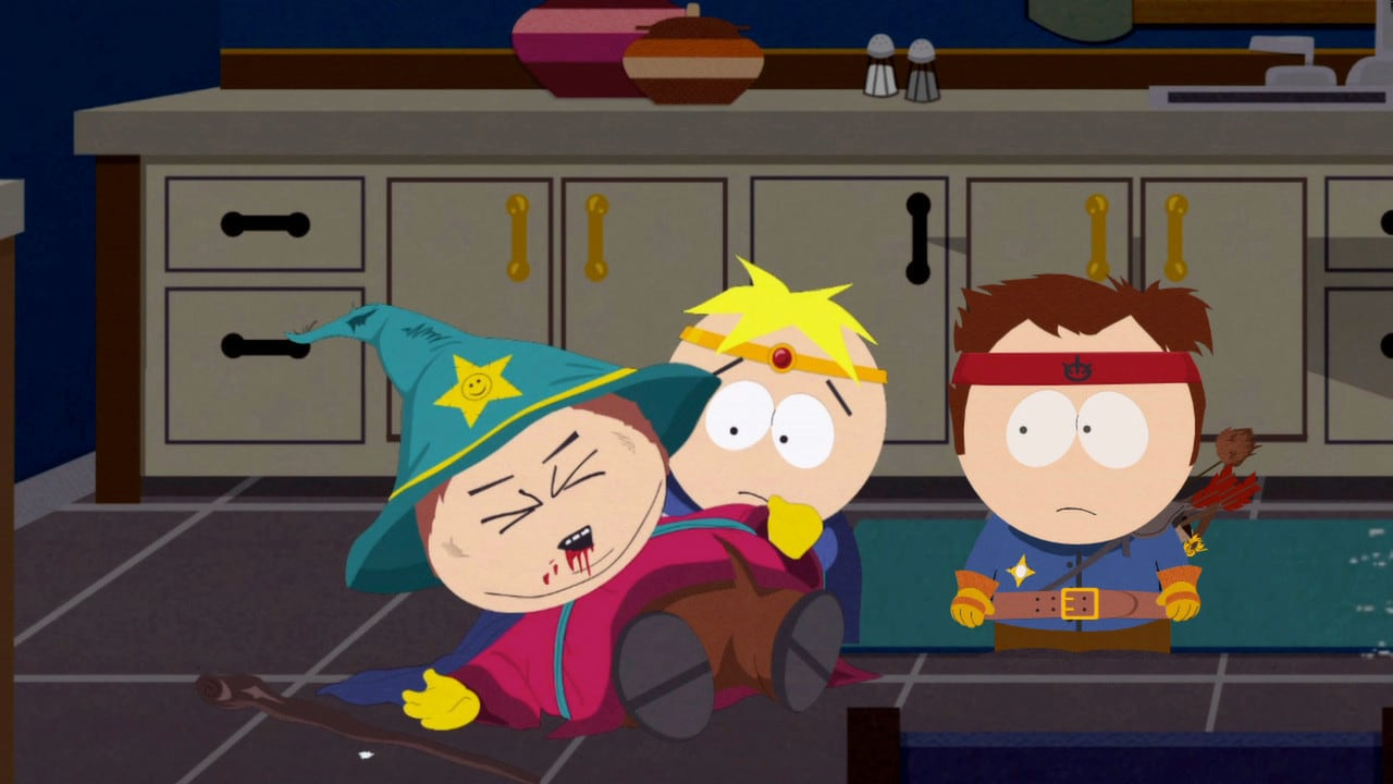 South Park: The Stick of Truth Steam Key GLOBAL - 3