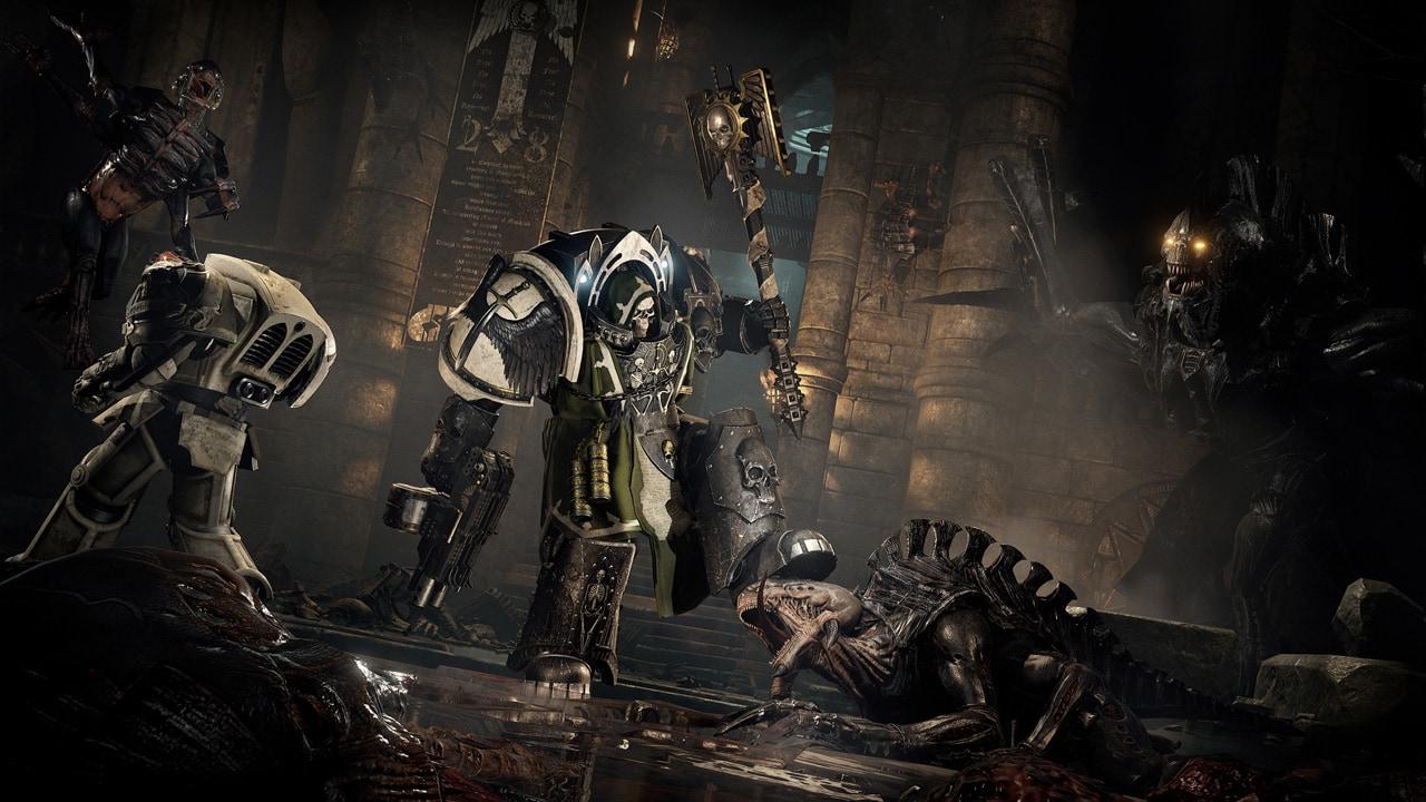 Space Hulk: Deathwing - Enhanced Edition Steam Gift EUROPE - 4