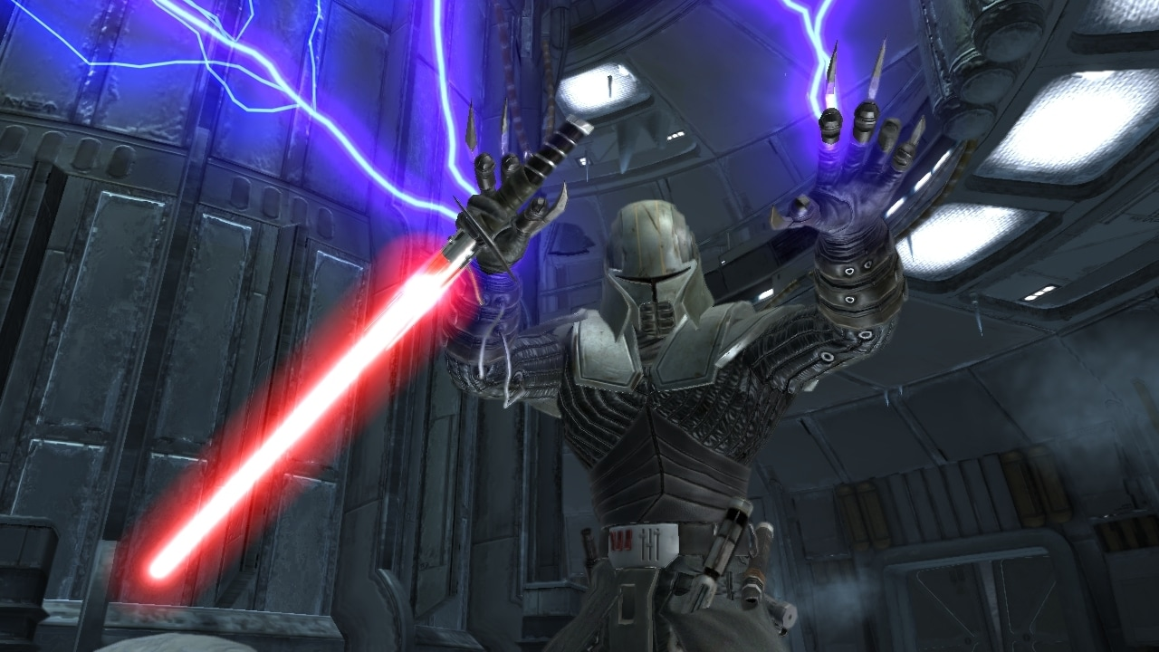 Star Wars The Force Unleashed: Ultimate Sith Edition (PC) - Steam Key - GLOBAL - 3