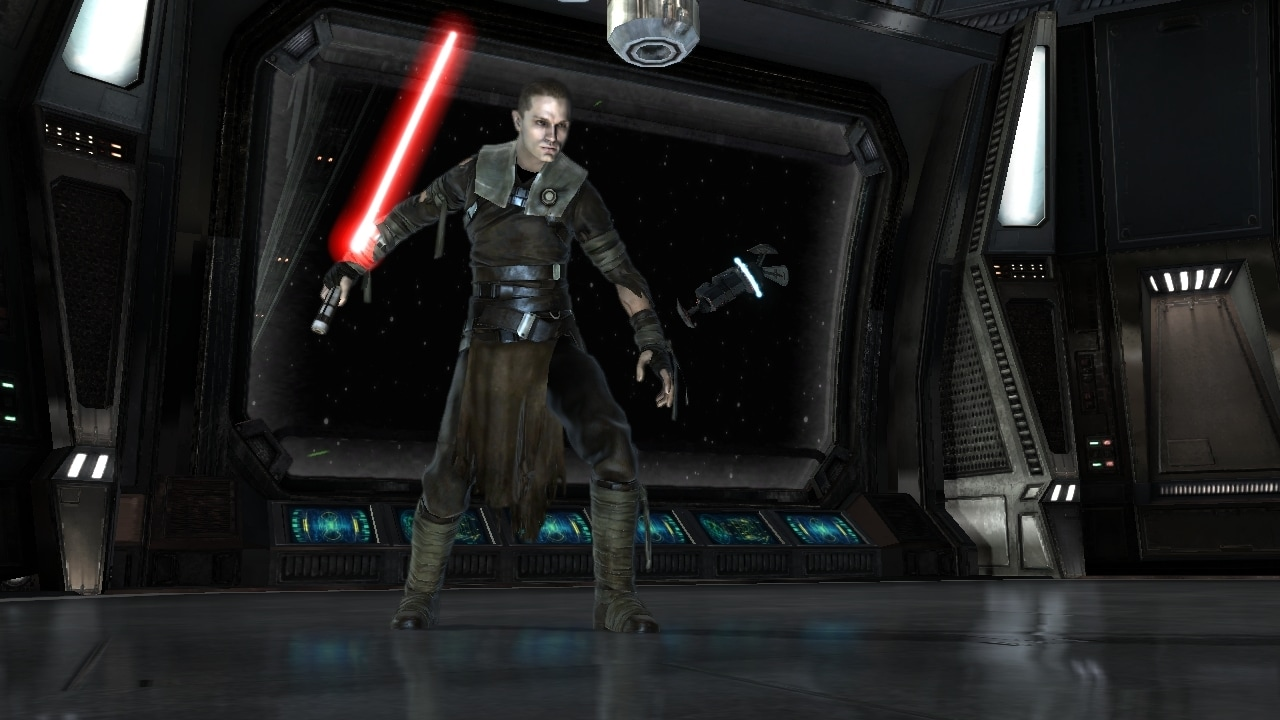 Star Wars The Force Unleashed: Ultimate Sith Edition (PC) - Steam Key - GLOBAL - 4