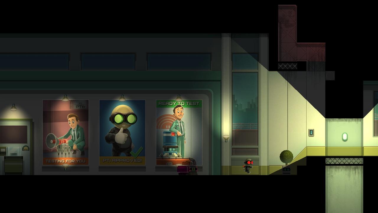 Stealth Inc 2: A Game of Clones Steam Key RU/CIS - 3