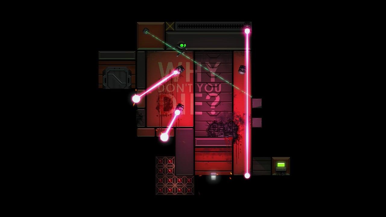 Stealth Inc 2: A Game of Clones Steam Key RU/CIS - 2