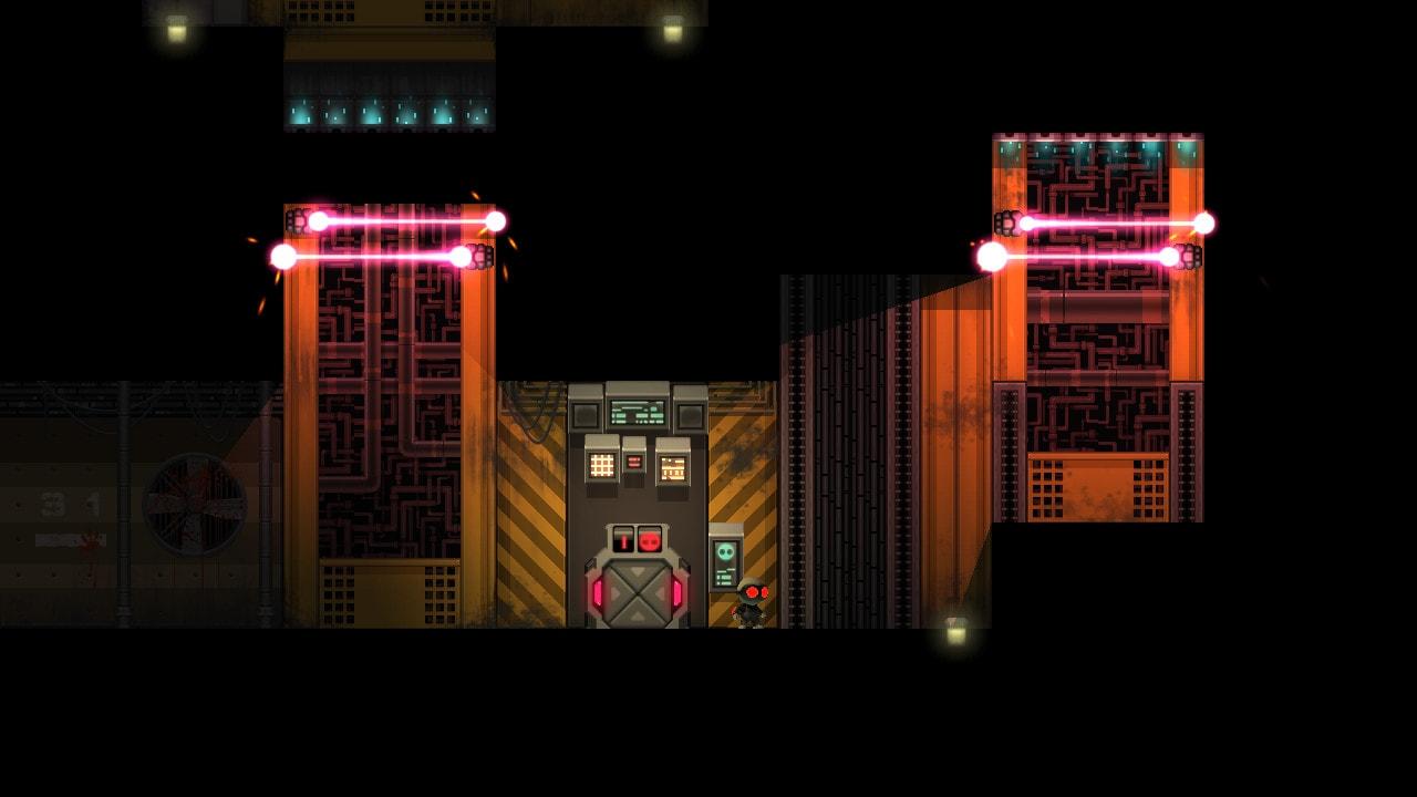Stealth Inc 2: A Game of Clones Steam Key RU/CIS - 1