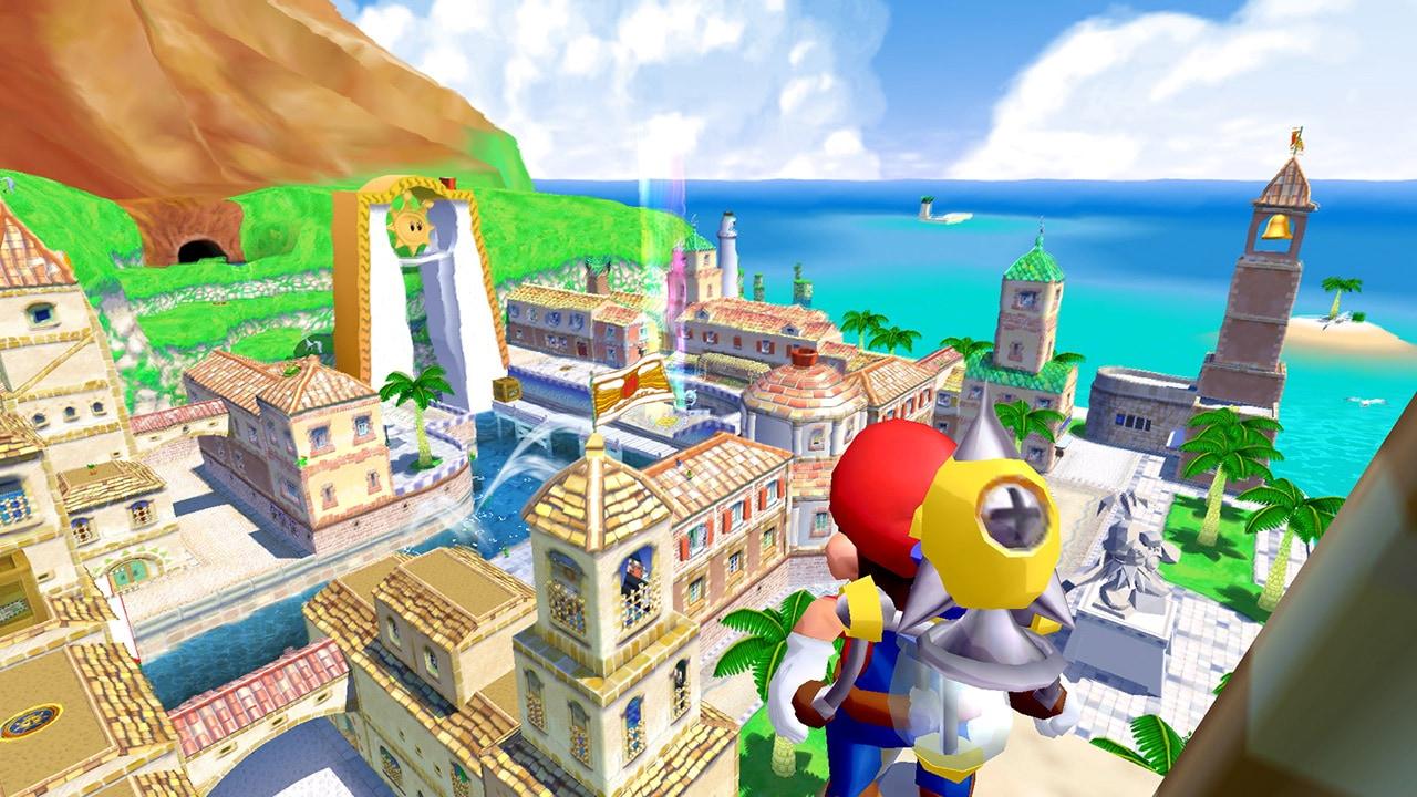 Super Mario 3D All-Stars (Nintendo Switch) - Nintendo Key - UNITED STATES - 2