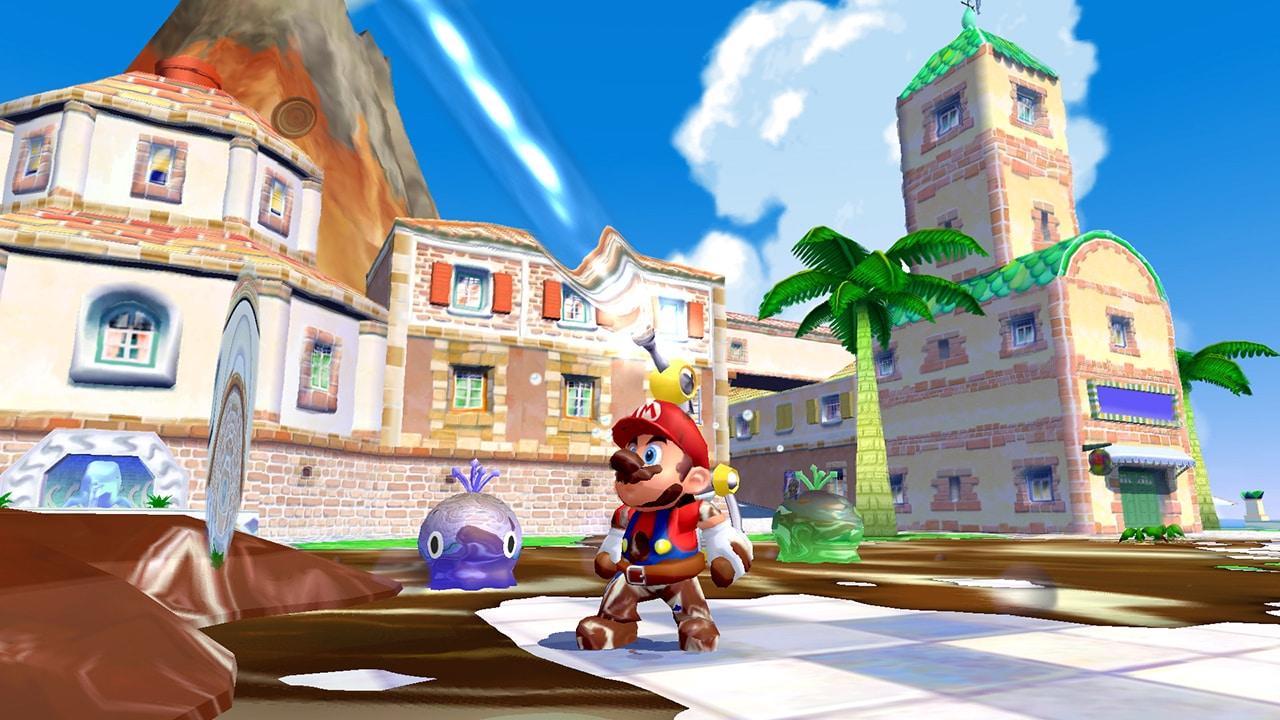 Super Mario 3D All-Stars (Nintendo Switch) - Nintendo Key - UNITED STATES - 4