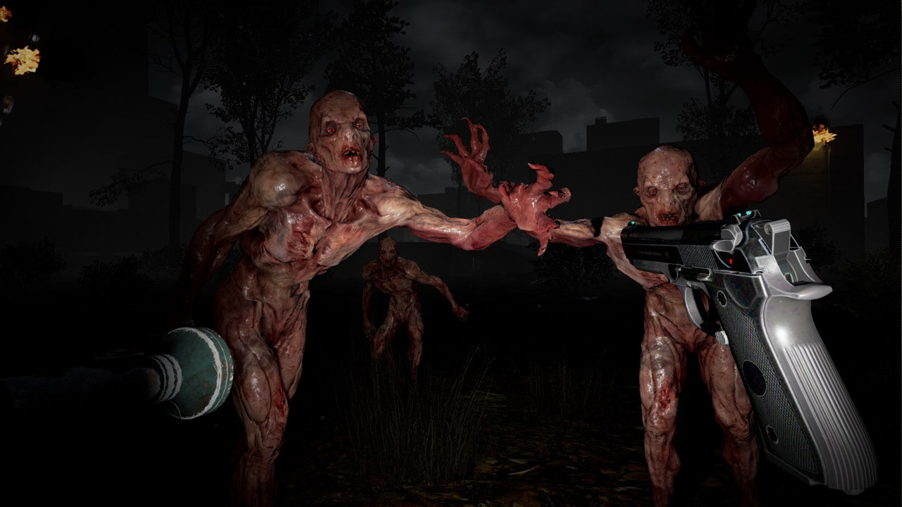 The Brookhaven Experiment VR Steam Gift EUROPE - 2