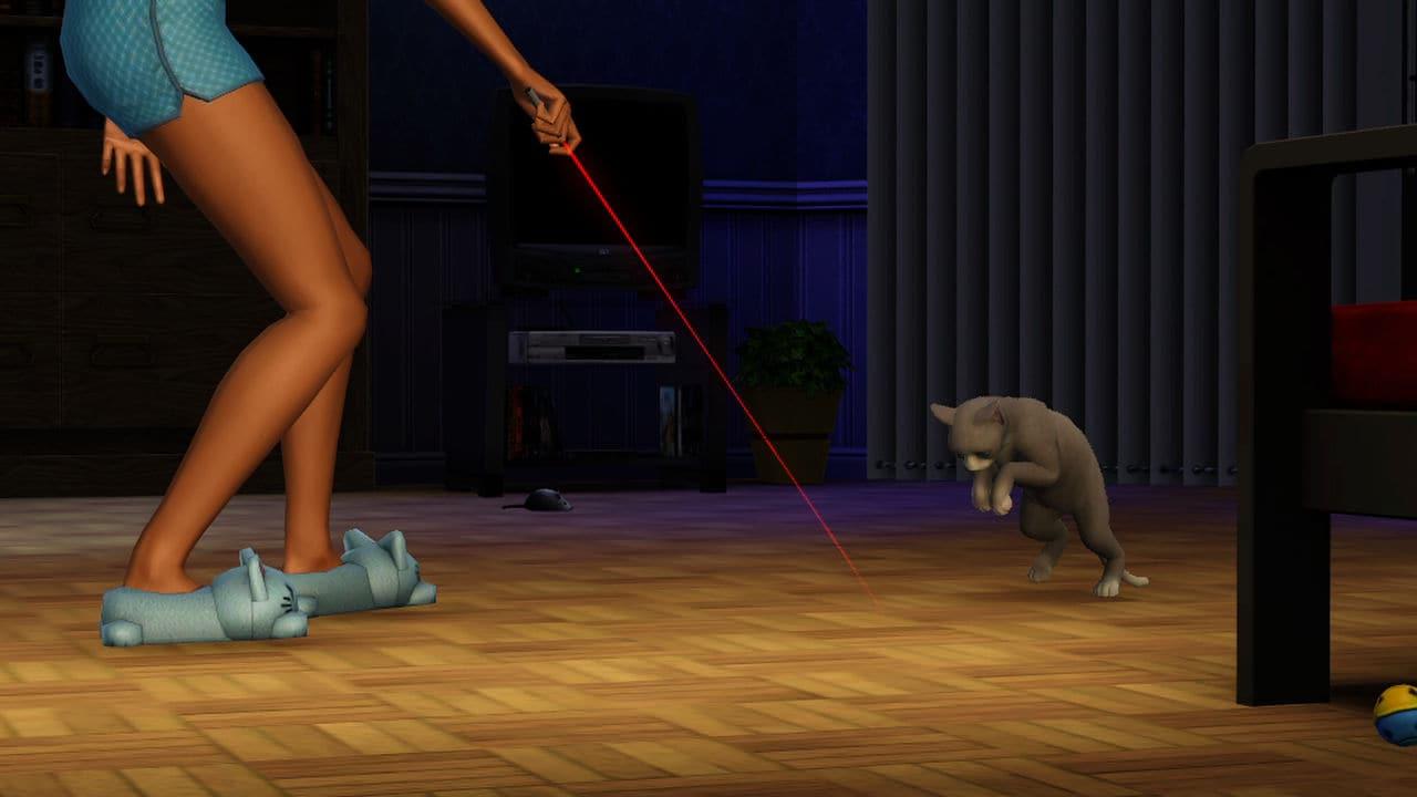 The Sims 3 Pets Origin Key GLOBAL - 4
