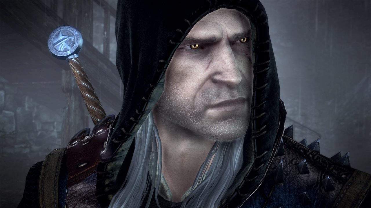 The Witcher 2 Assassins of Kings Enhanced Edition (PC) - Steam Key - GLOBAL - 3