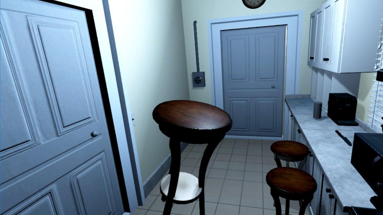TimeLock VR Steam Key GLOBAL - 4