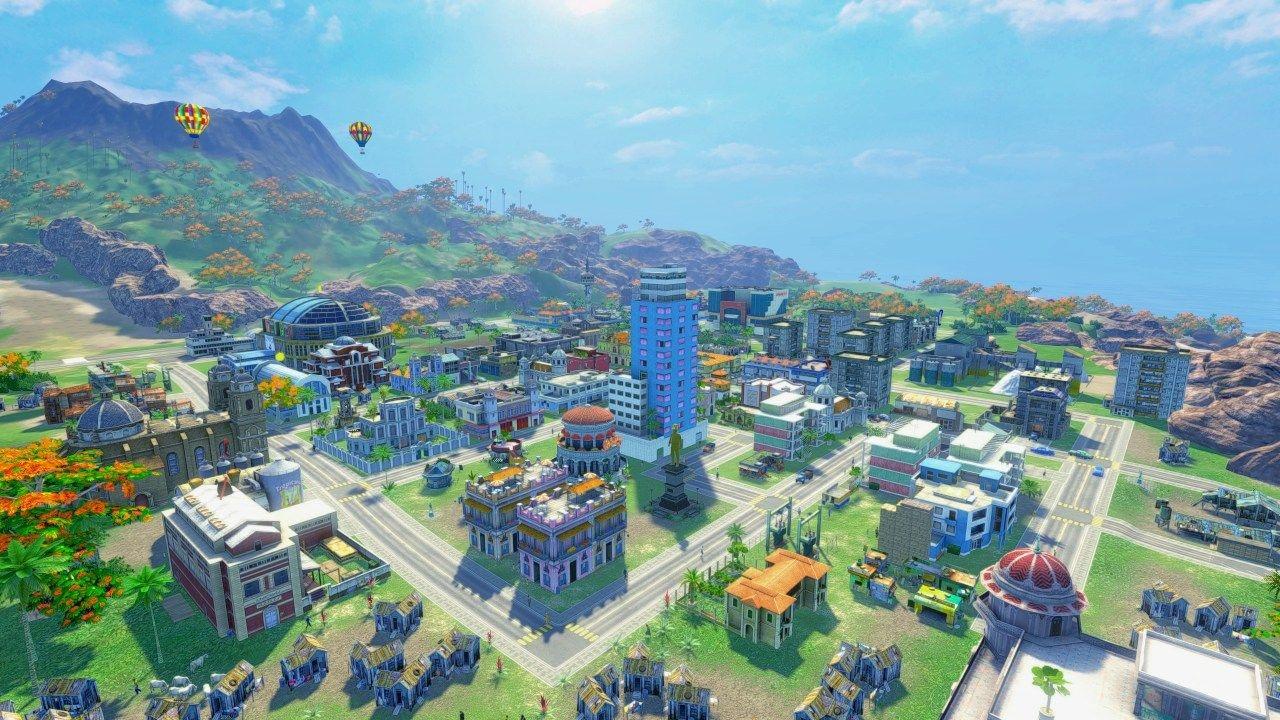 Tropico 4 Collector's Bundle Steam Key GLOBAL - 4