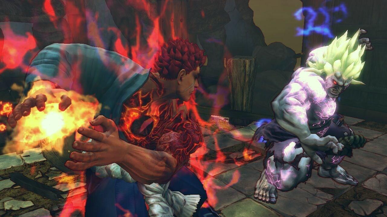 Ultra Street Fighter IV Steam Key GLOBAL - 3