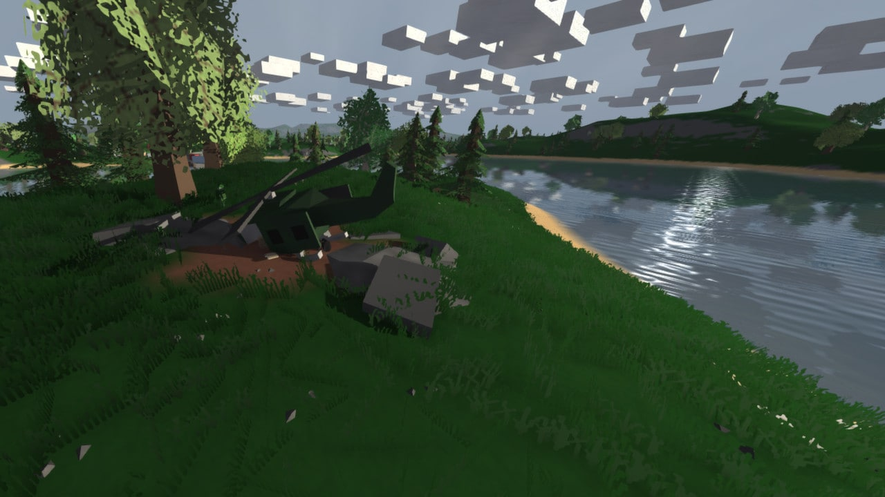 Unturned Permanent Gold Account Upgrade Steam Gift GLOBAL - 3