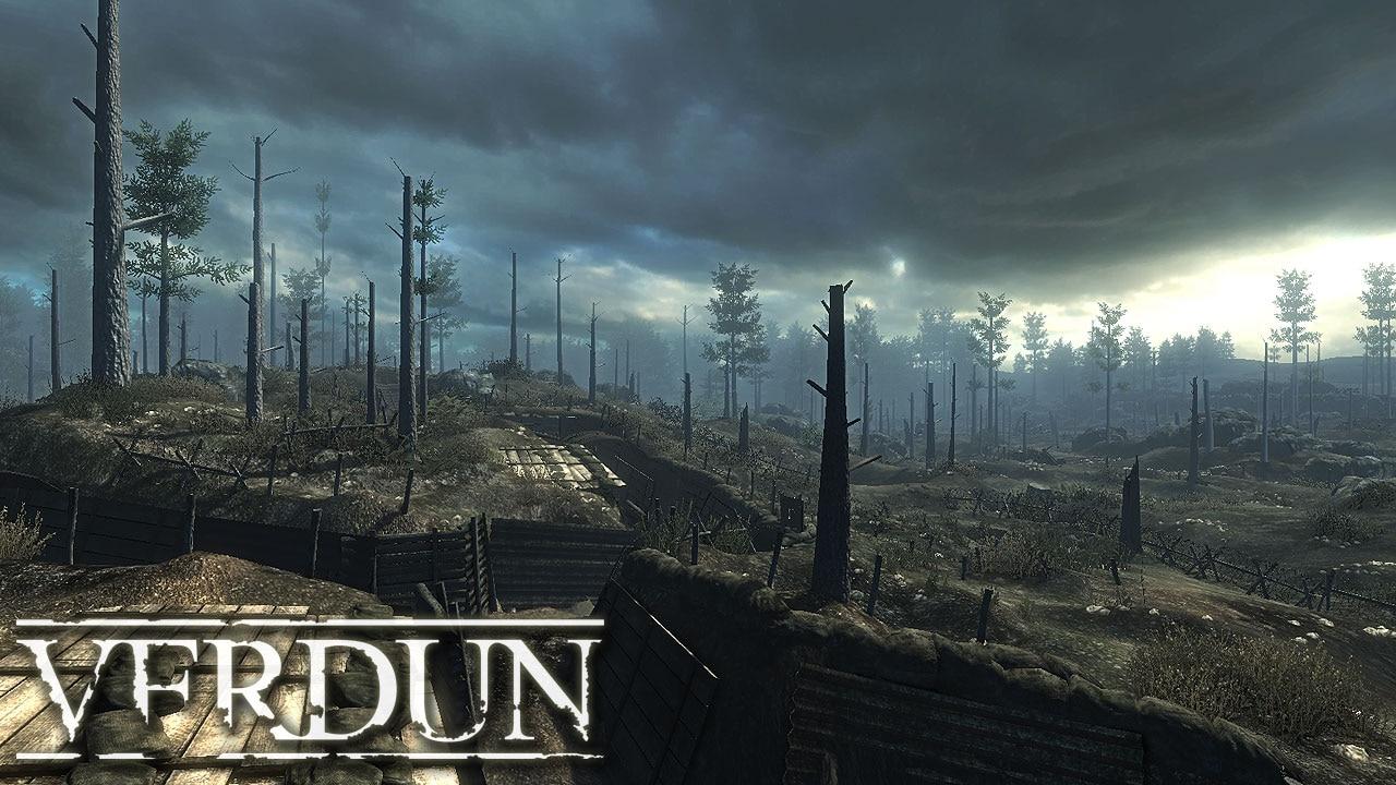 Verdun Steam Gift EUROPE - 4
