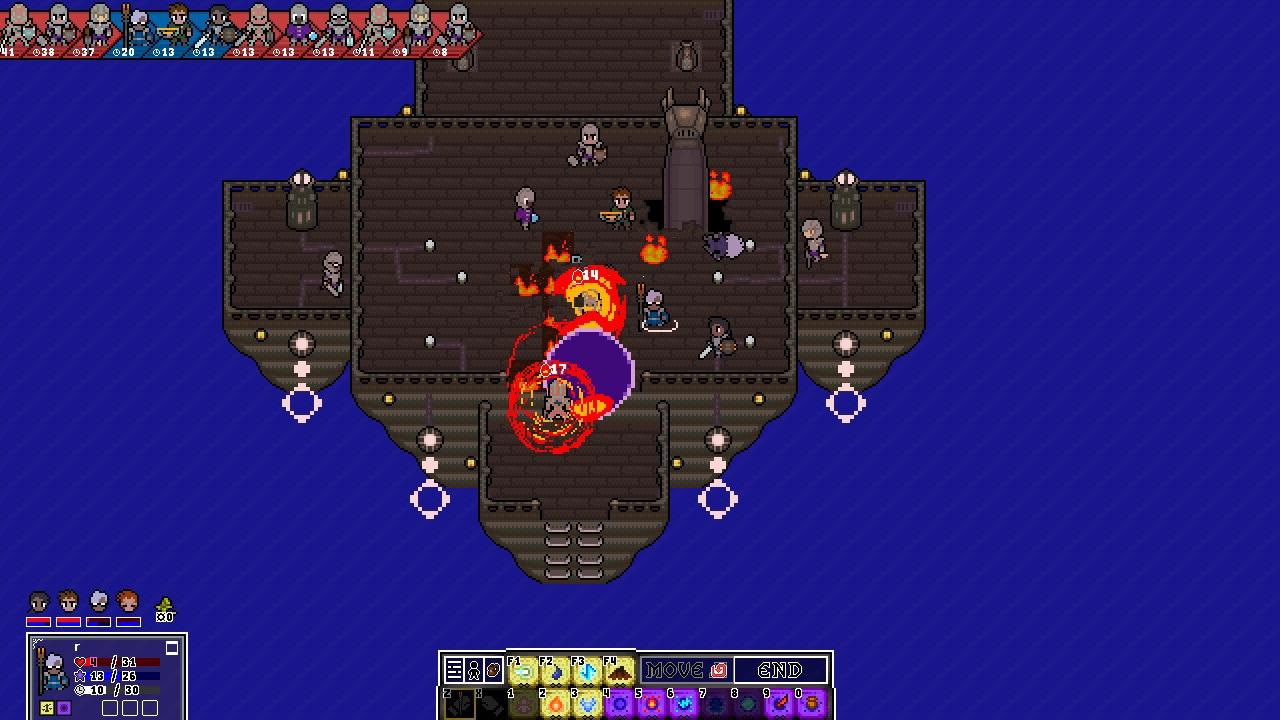 Voidspire Tactics Steam Gift GLOBAL - 3