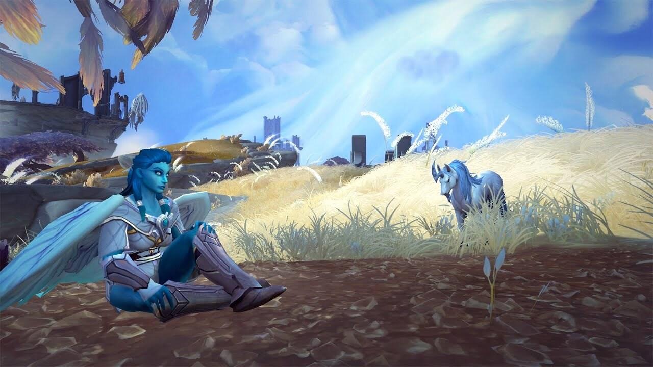 World of Warcraft: Shadowlands | Epic Edition (PC) - Battle.net Key - EUROPE - 3