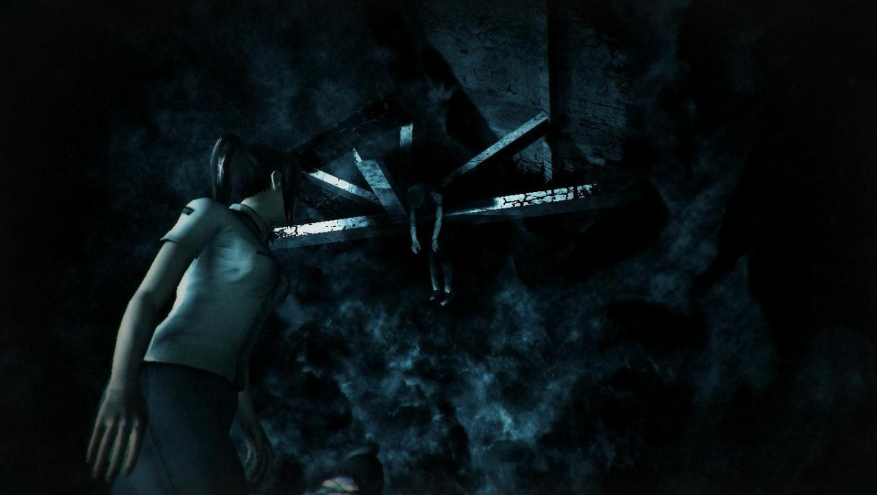 DreadOut: Keepers of The Dark Steam Key GLOBAL - 4