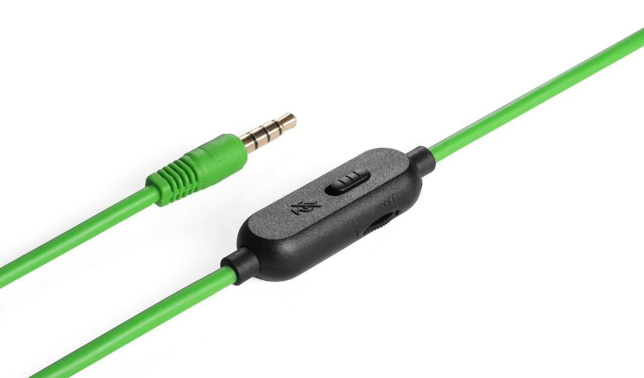 snakebyte zestaw słuchawkowy z mikrofonem HEAD: SET X ™ (XBOX ONE) - 5