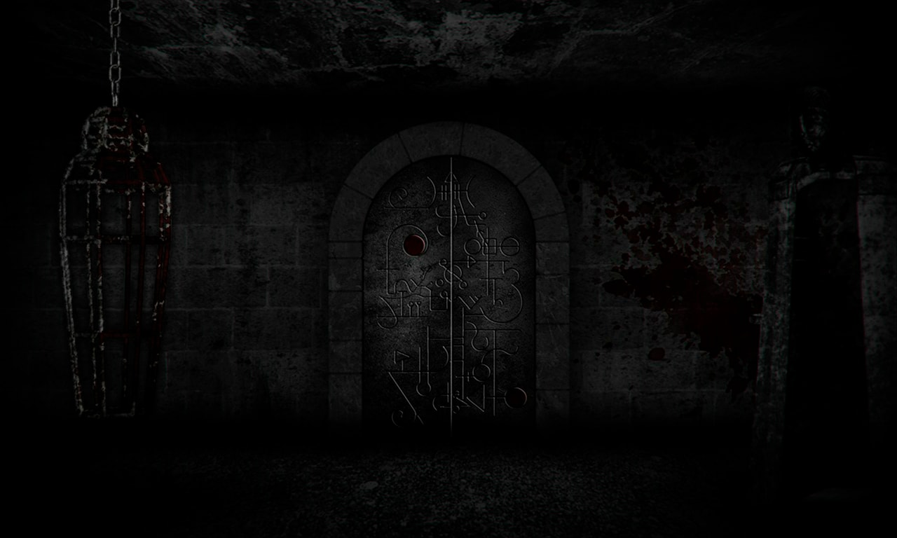Real Horror Stories Ultimate Edition Steam Key GLOBAL - 2