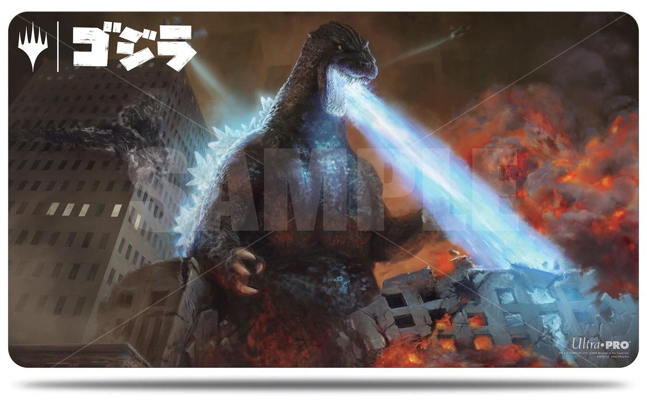 Ultra-Pro Playmat - MtG Doom Inevitable - 1