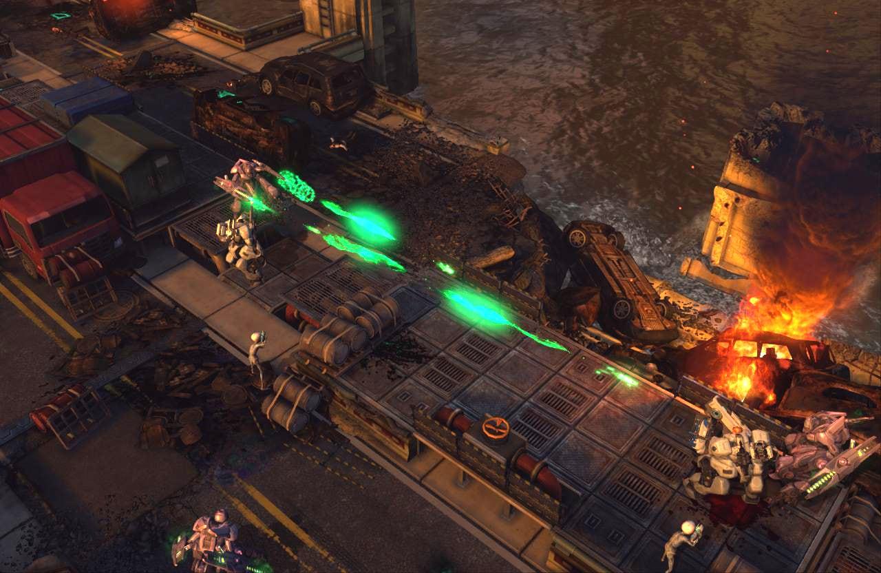 XCOM: Enemy Within (PC) - Steam Key - GLOBAL - 3