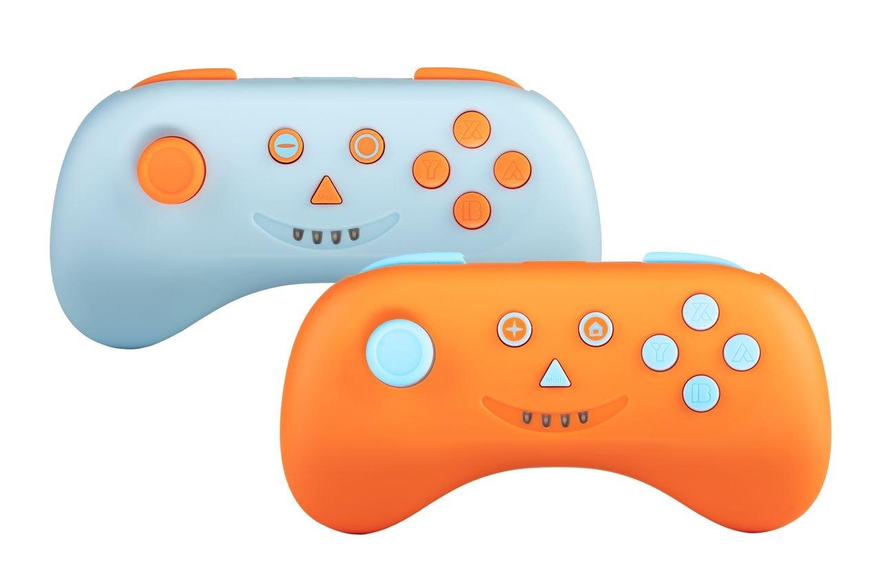 snakebyte kontroler MULTI: PLAYCON ™ (SWITCH ™ I SWITCH LITE ™) Orange - 1