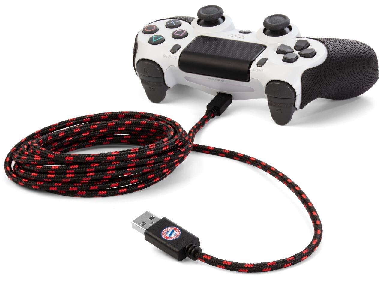 snakebyte Universal Headset (FC Bayern München) - 2