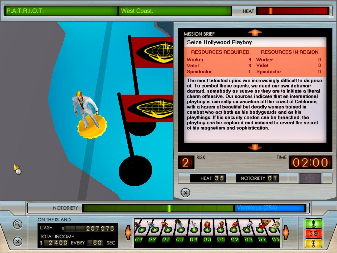 Evil Genius Steam Key GLOBAL - 3