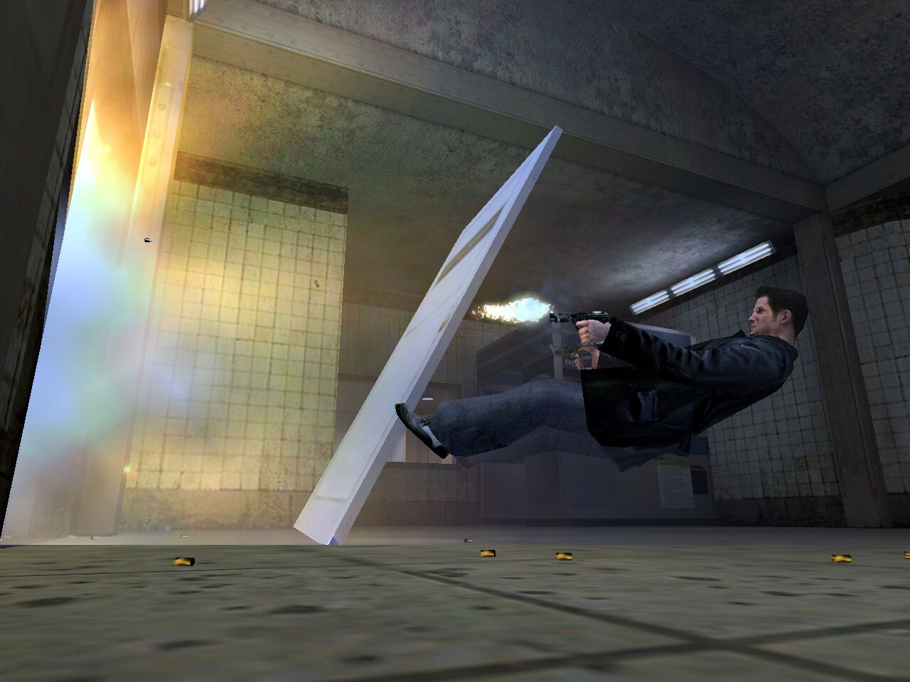 Max Payne Steam Key GLOBAL - 3