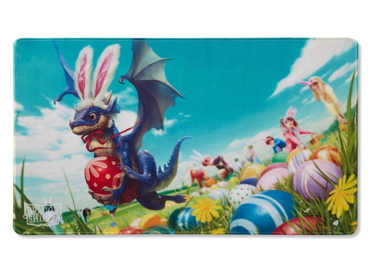 Dragon Shield Playmat - Easter Dragon - 1