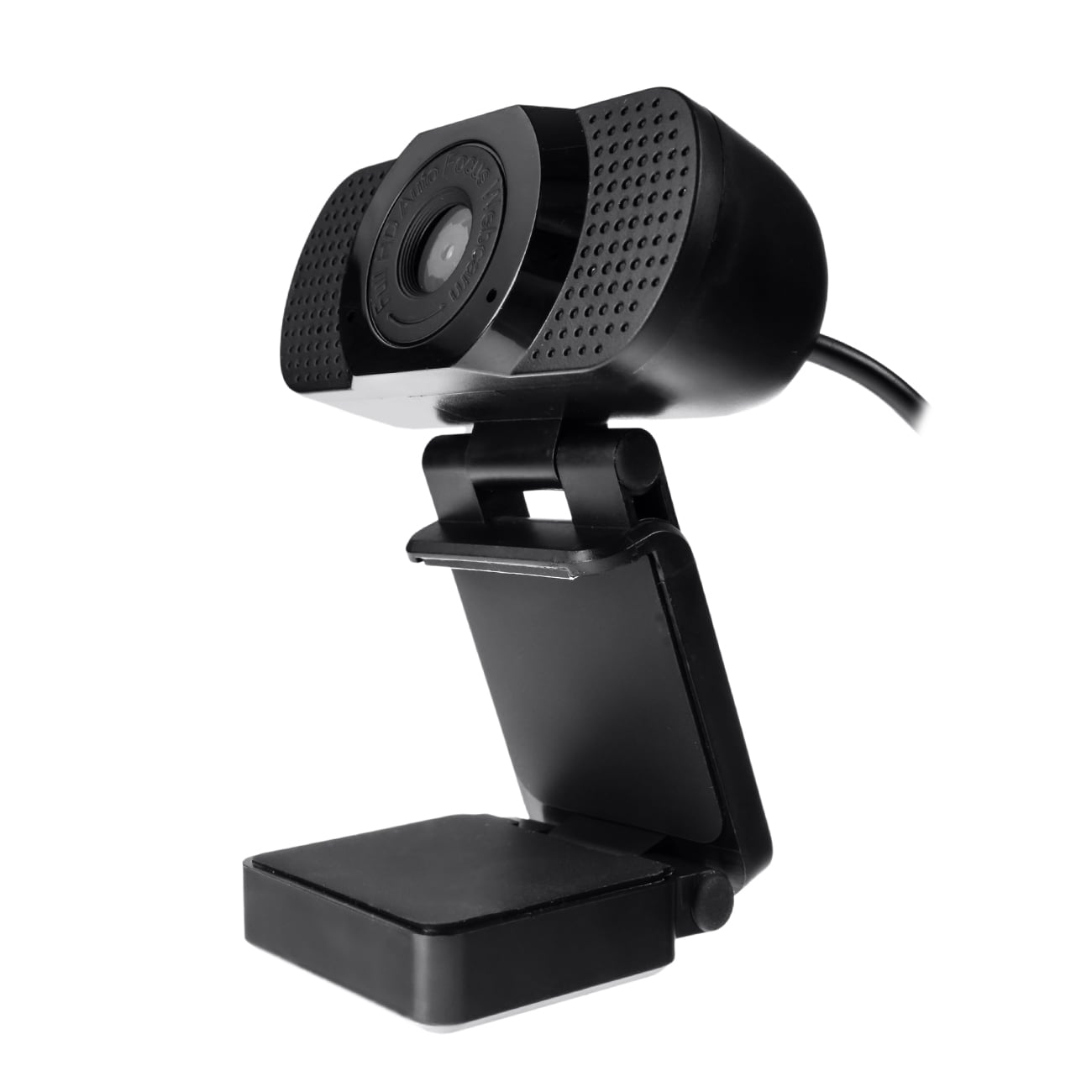 Gaming WebCam For Streaming USB FHD Microphone Camera Auto Focus SP-WCAM11 - 1