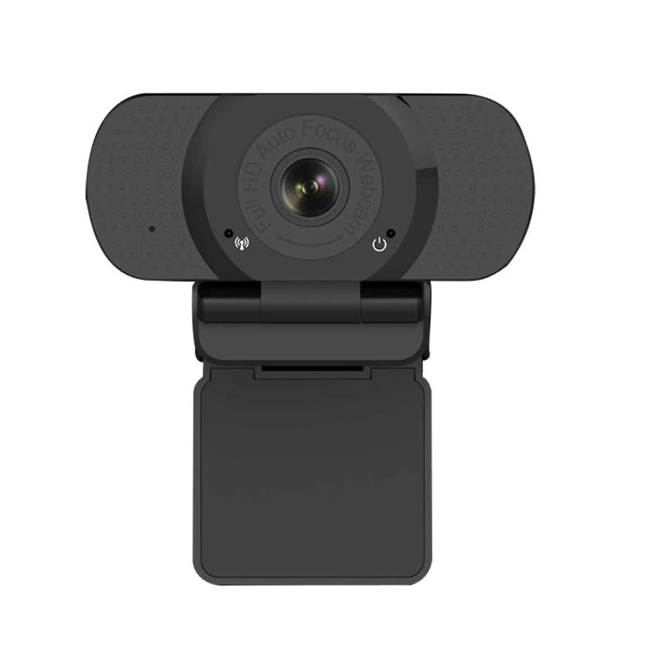 Gaming WebCam For Streaming USB FHD Microphone Camera Auto Focus SP-WCAM11 - 6