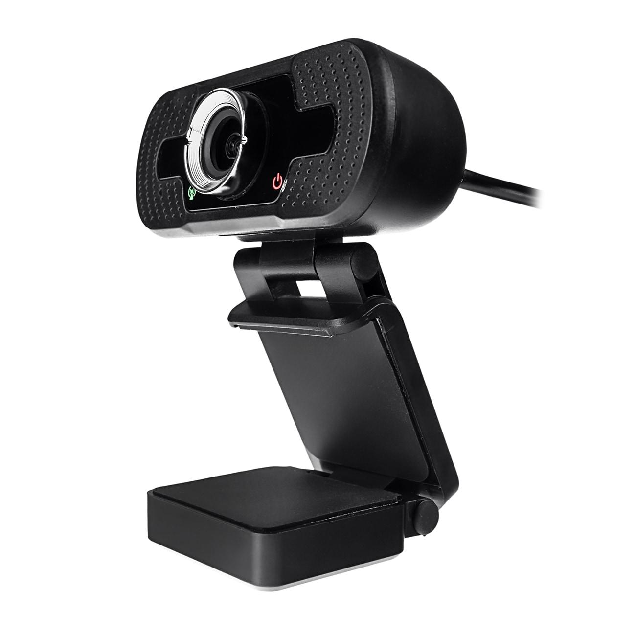 Webcam for Streaming Microphone Camera USB FHD SP-WCAM01 - 1