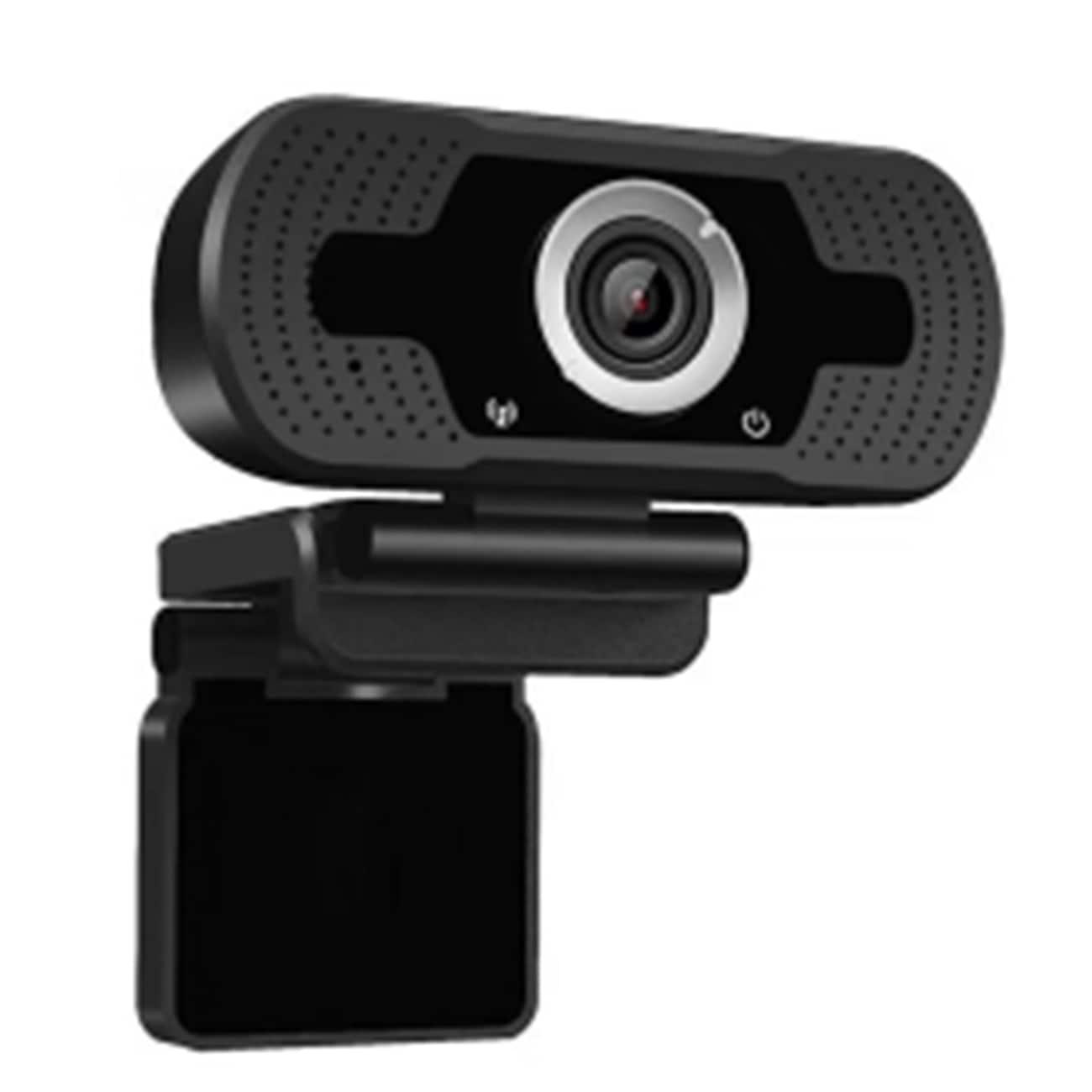 Webcam for Streaming Microphone Camera USB FHD SP-WCAM01 - 7