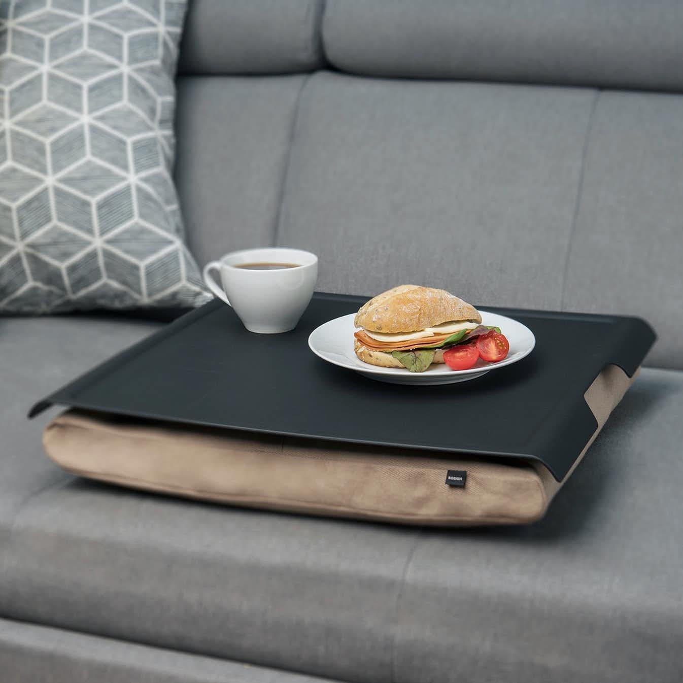 Bosign Laptray Anti-Slip - Natural - 4