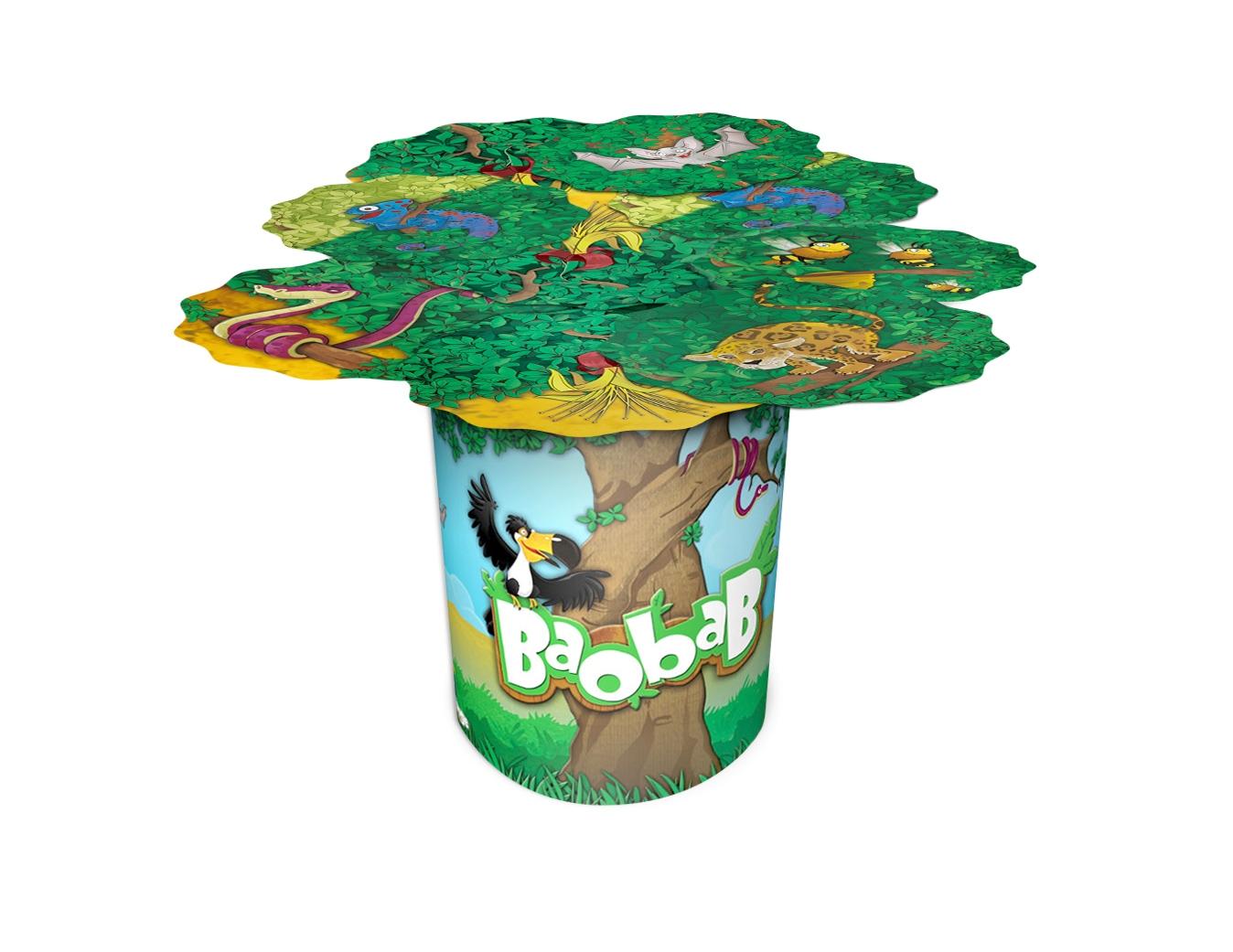 Baobab - 3