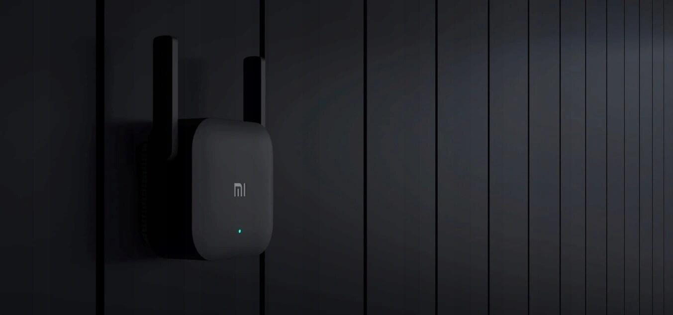 Wzmacniacz Sygnału Xiaomi Wi-Fi Range Extender Pro - 2