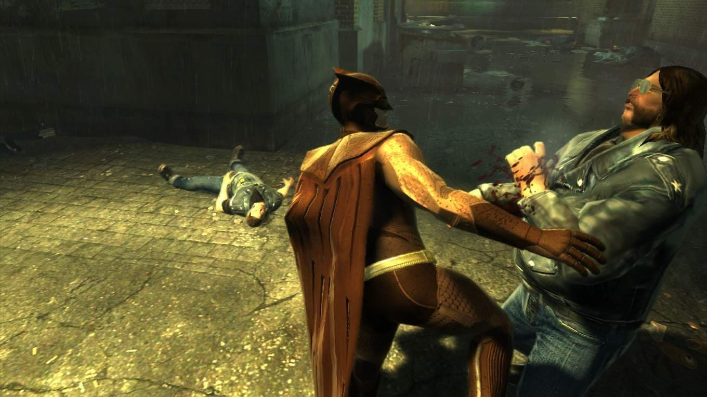 Watchmen: The End is Nigh Steam Key GLOBAL - 3