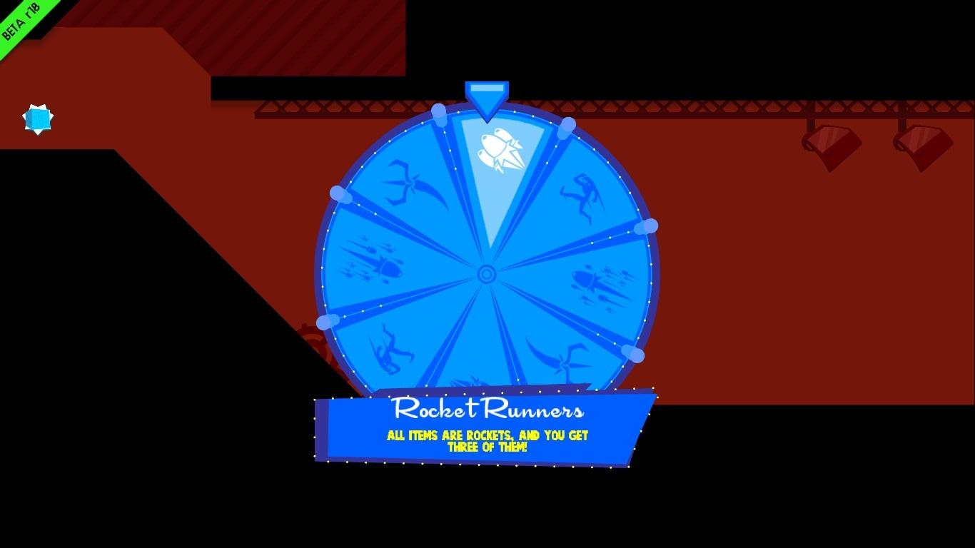SpeedRunners Steam Key GLOBAL - 4
