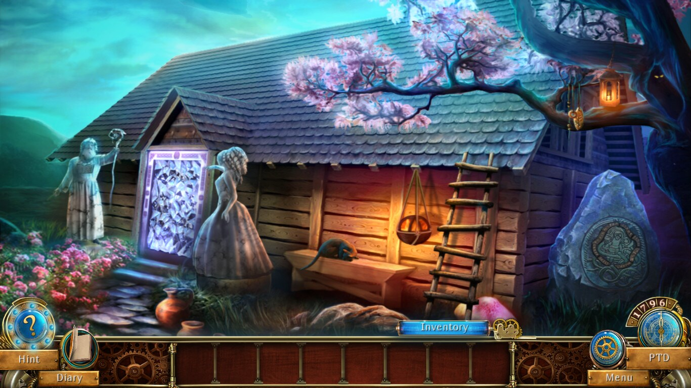 Time Mysteries Collection Steam Key GLOBAL - 3