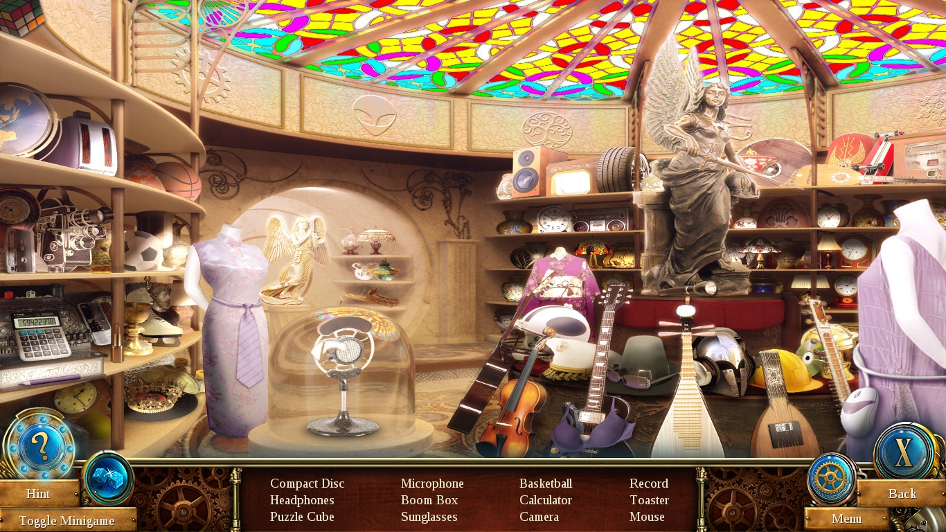 Time Mysteries Collection Steam Key GLOBAL - 1