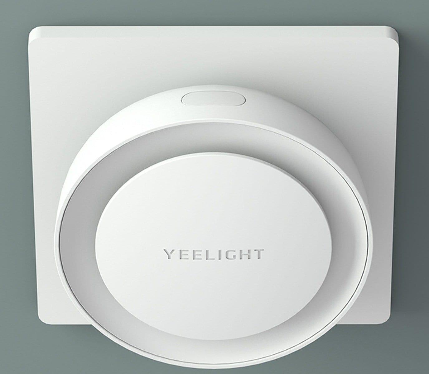 Lampka Nocna Z Czujnikiem Zmierzchu Yeelight Sensor Plug-In - 2