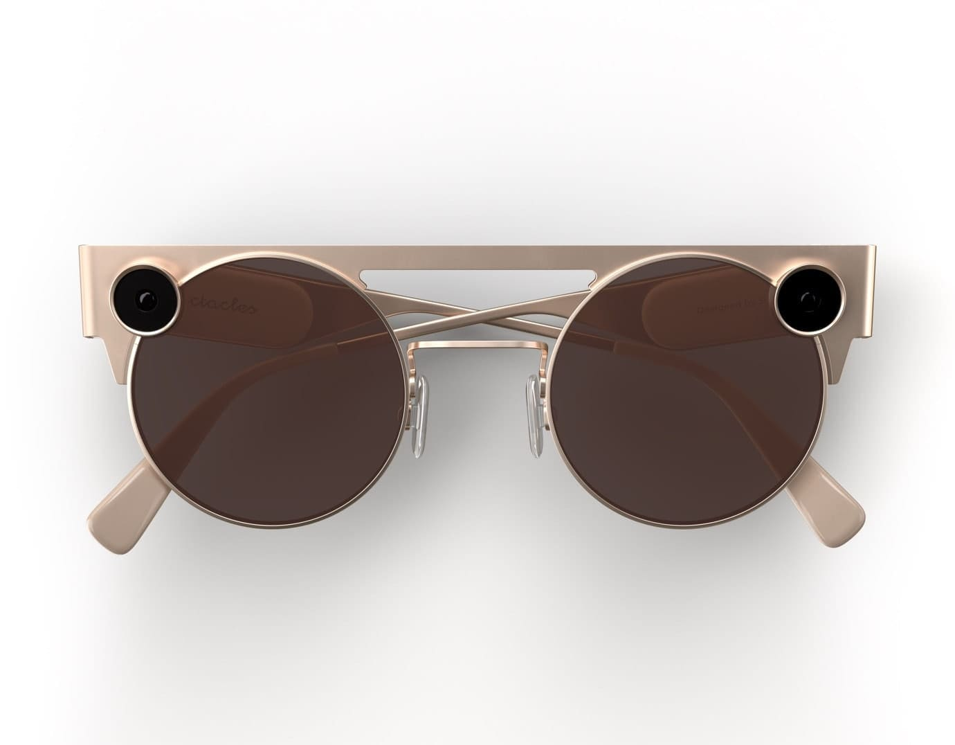 Okulary Snapchat Spectacles 3 - 1