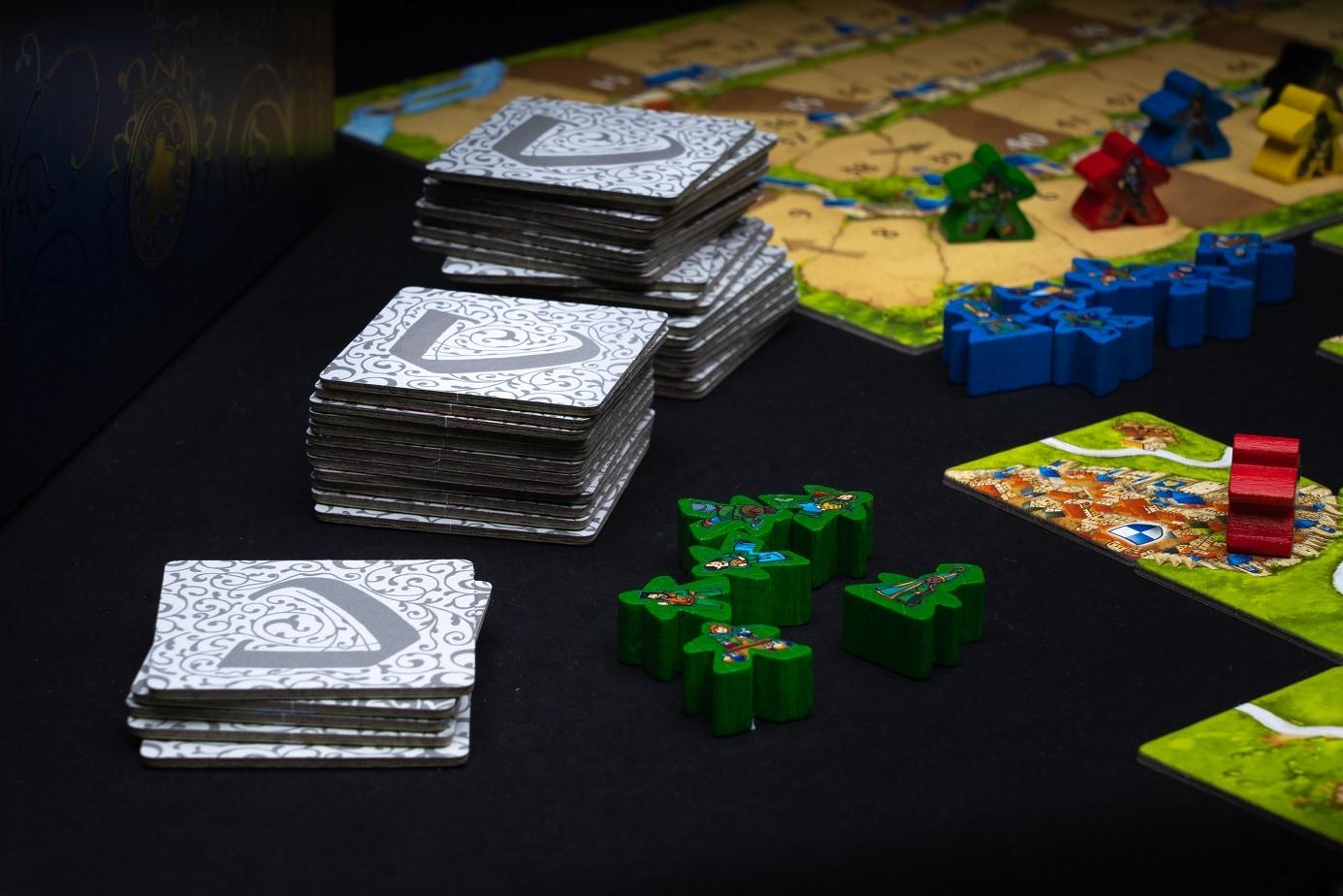 Carcassonne Edycja Jubileuszowa - 3