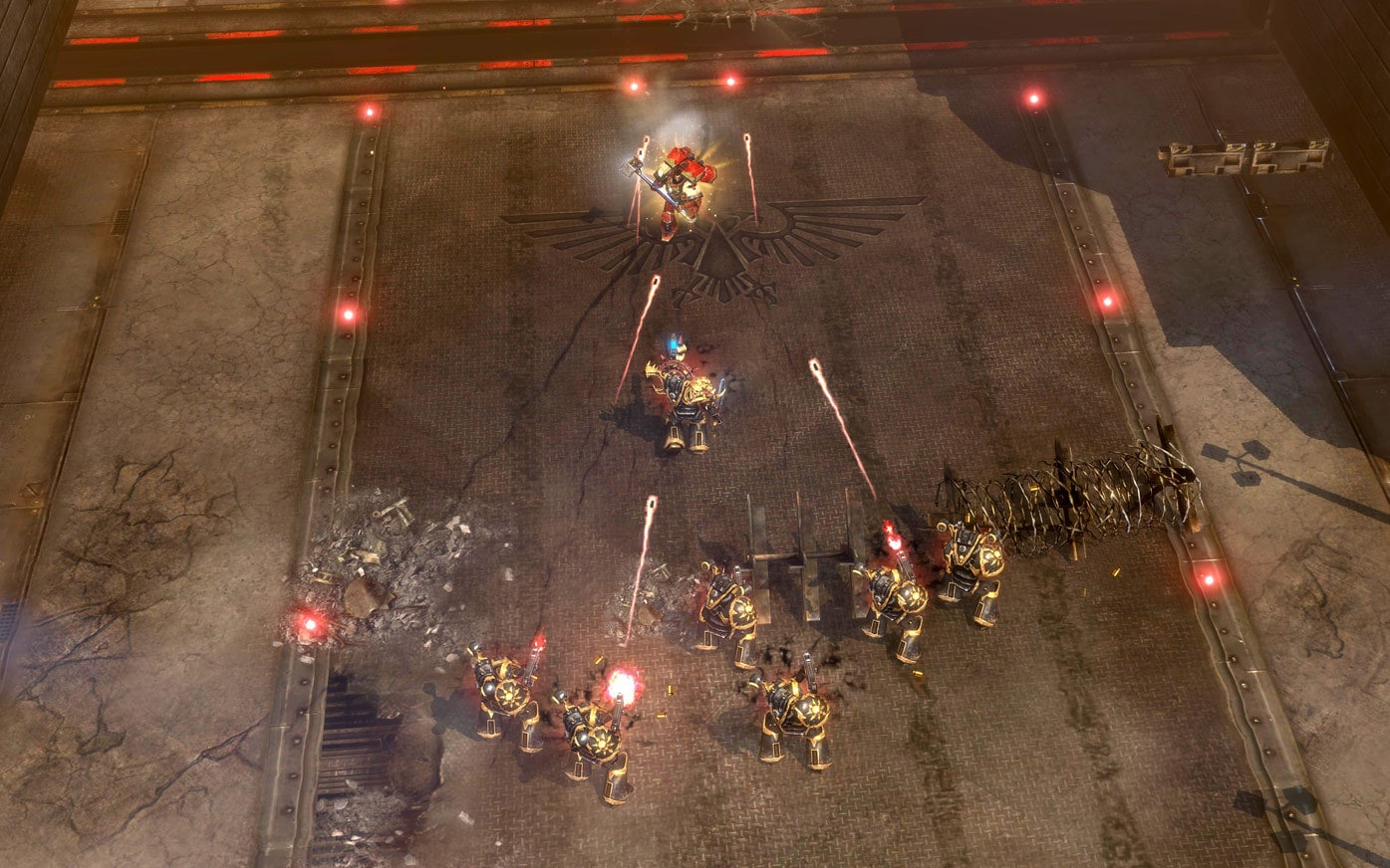 Warhammer 40,000: Dawn of War II Master Collection Steam Key GLOBAL - 4